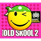 Back to the Old Skool Volume 2