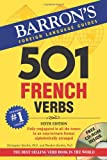 501 French Verbs, Christopher Kendris and Theodore Kendris, 0764179837