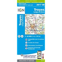 Troyes / Lusigny-sur-Barse 2015: IGN2817