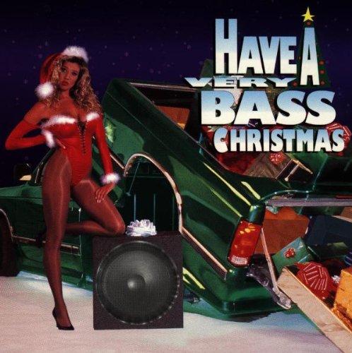 Have a Very Bass Christmas Christmas Bass