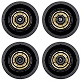 SpeakerCraft PROFILE AIM 8 FIVE In-Ceiling Speaker ( Bundle of 4)