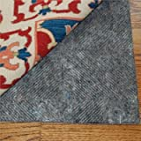 9'x12' Durahold Plus(TM) Felt and Rubber Rug Pad for Hard Floors