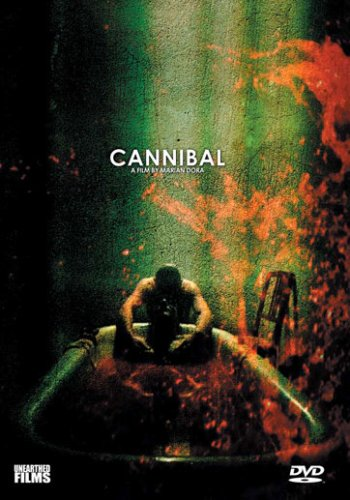 Cannibal by TLA Releasing