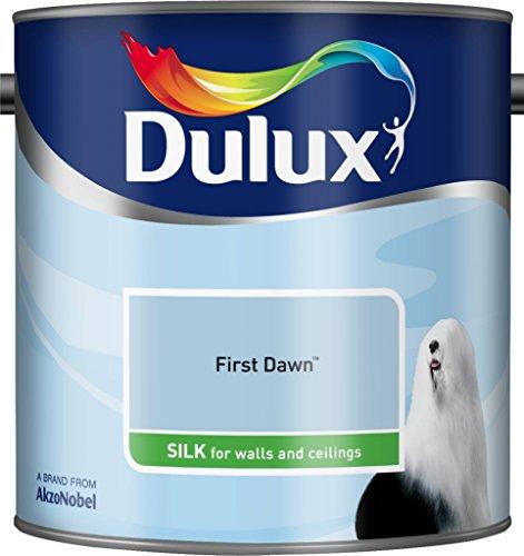Dulux Silk Emulsion