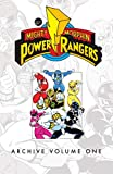 Mighty Morphin Power Rangers Archive, Vol. 1