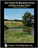 LitPlans on CD the Witch of Blackbird Pond, Mary B. Collins, 1583370900