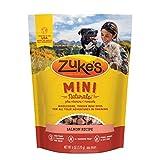 Zuke's Mini Naturals Dog Treat (16-Ounces, Savory Salmon)