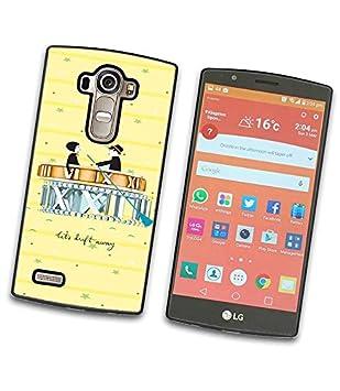LG G4 - carcasa® logo, LG G4 Case Fantasía Logo - Tiffany ...