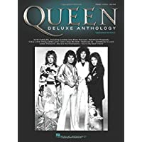 Queen Deluxe Anthology