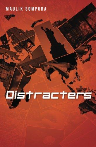 Download Distracters pdf epub