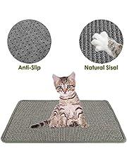SlowTon Cat Scratcher Mat
