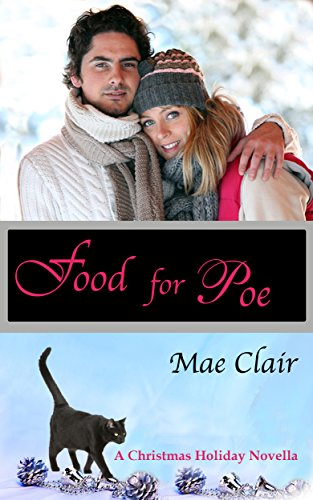 book cover of Food For Poe