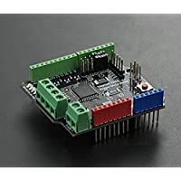 TMC260 Stepper Motor Driver Shield/Powerful Stepper Motors, Such As A Pair Of Automatic Curtains, An XY Plotter