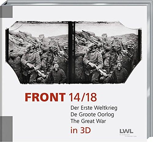 Front 14/18: Der Erste Weltkrieg in 3D