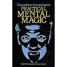 Practical Mental Magic (Dover Magic Books)