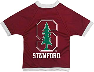 product image for NCAA Stanford Cardinal Athletic Mesh Dog Jersey