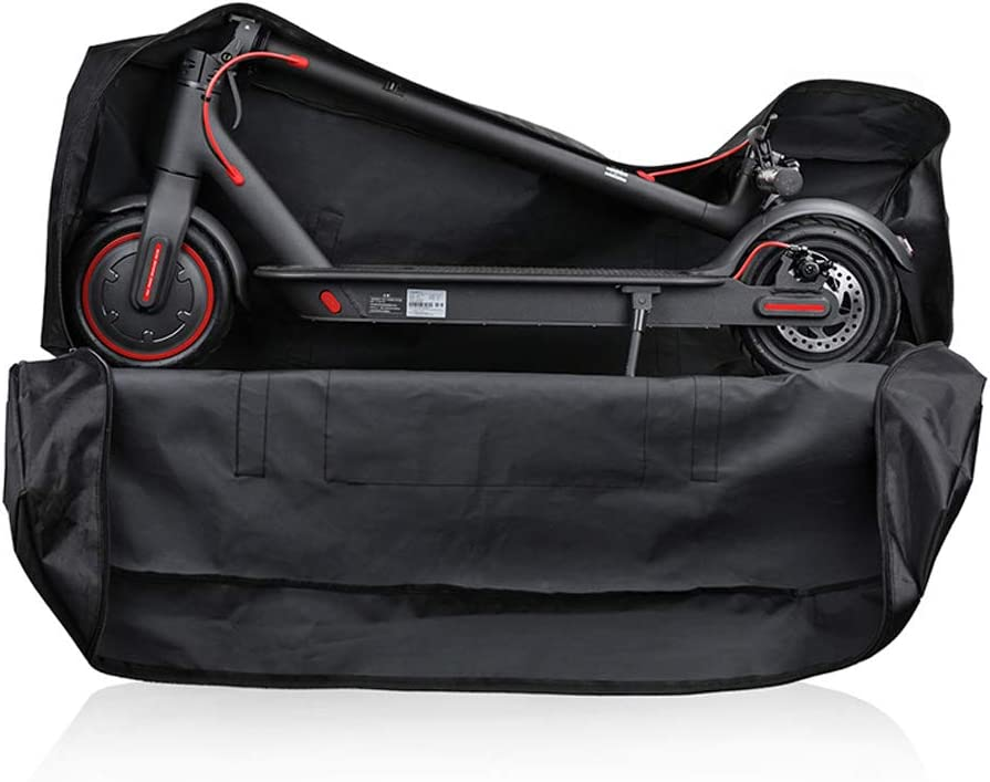 Hanging Bag//Storage Bag Oxford Cloth Waterproof for Electric Scooter//Bike US