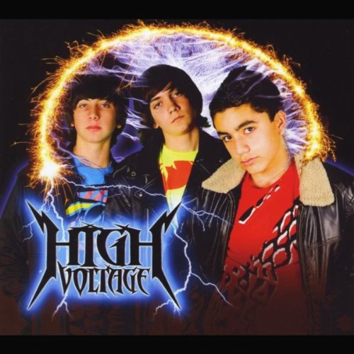 high voltage band