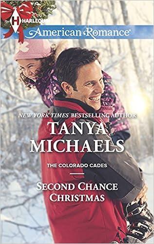 Second Chance Christmas (The Colorado Cades)