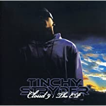 Cloud 9: The Ep by Tinchy Stryder