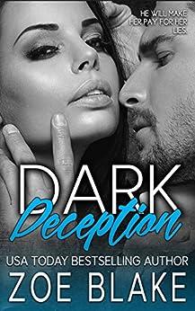 Dark Deception (English Edition) de [Blake, Zoe]