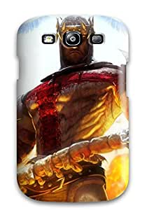 Barbauller GsxBVyq9434IdriA Case For Galaxy S3 With Nice Dantes Inferno Appearance