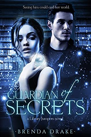 book cover of Guardian of Secrets