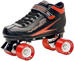 Roller Derby Men's Viper M4 Speed Quad Skate, Size 07