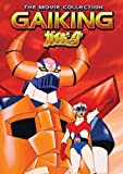 Gaiking: The Movie Collection
