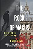 The Rock of Magus: Code Red in the Vatican