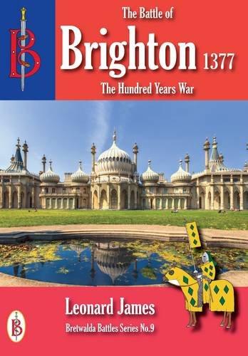 The Battle of Brighton 1377 ePub fb2 ebook