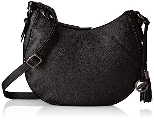Schwarz Black Bag Body Women's Gabor Cross 60 Roberta fW1w4PxPF