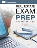 Pennsylvania RE Exam Prep, 4th Edition, Dearborn Real Estate Education, 1427783667