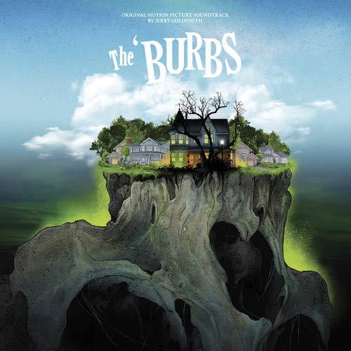 The 'Burbs (Original Motion Picture Soundtrack)