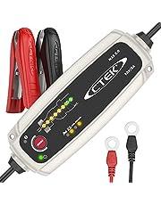 Rabatt auf CTEK MXS 5.0 Vollautomatisches Ladegerät