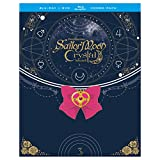Sailor Moon Crystal (Season 3) Set 1 Standard Edition