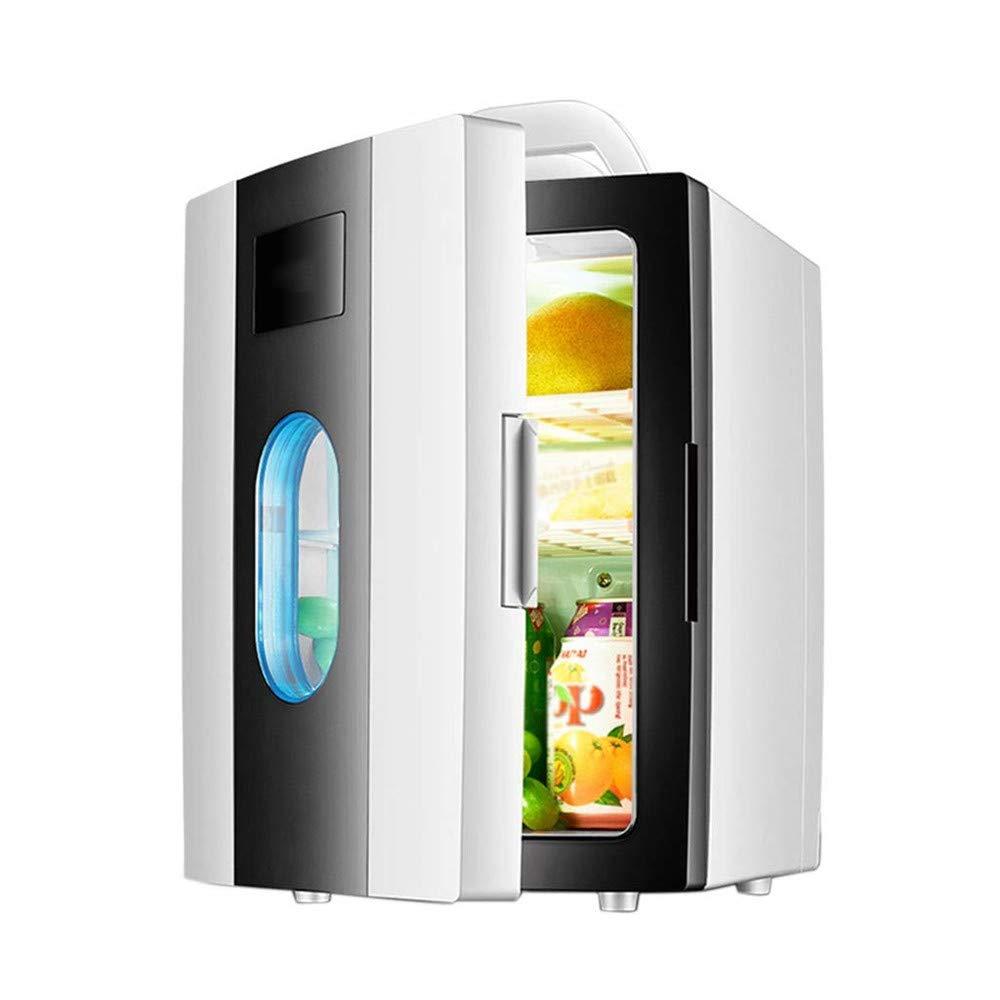 WYFMD 10L Coche Mini Refrigerador Refrigerador Auto Congelador ...