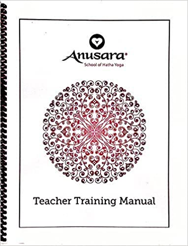 Anusara Teacher Training Manual: Amazon.es: John Friend: Libros