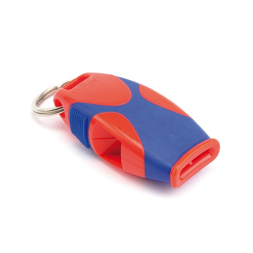Sifflet Fox 40 Sharx de couleur Rouge//Roi avec cordon Visiodirect