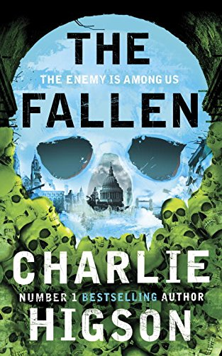 The Fallen: The Enemy Is Among Us