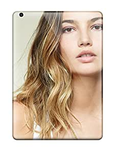 Susan Rutledge-Jukes's Shop Hot New Premium Case Cover For Ipad Air/ Lily Aldridge Protective Case Cover