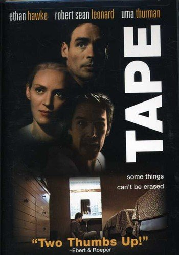 DVD : Tape (DVD)