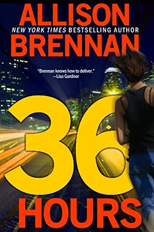 book cover of 36 Hours