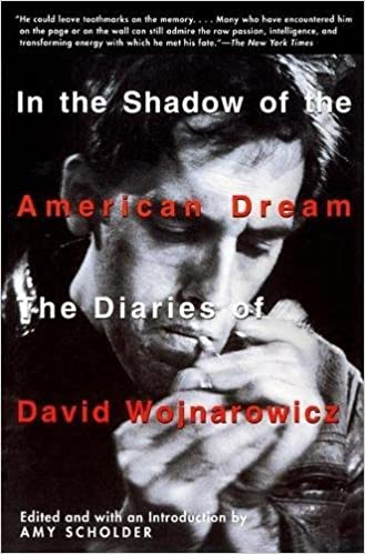 Amazon In The Shadow Of The American Dream The Diaries Of
