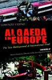 Book cover for Al Qaeda in Europe: The New Battleground of International Jihad