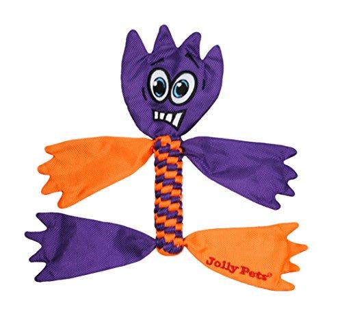 Image of Jolly Pets Flathead Tug/Squeak Toy, Large