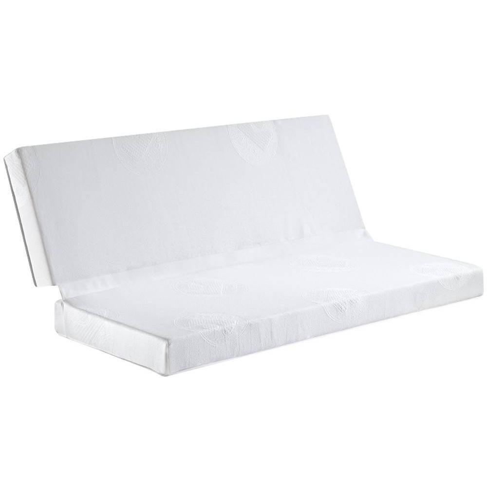 Bultex - Colchón Clic clac 180 * 150 cm, 14 cm de Grosor para sofá Convertible: Amazon.es: Hogar