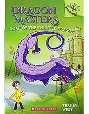 Dragon Masters # 8: Roar of the Thunder Dragon