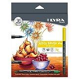 Lyra Aqua Brush Duo - Rotulador (Multicolor)