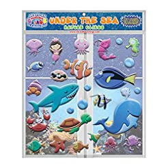 Under the Sea Ocean by Incredible Gel an...